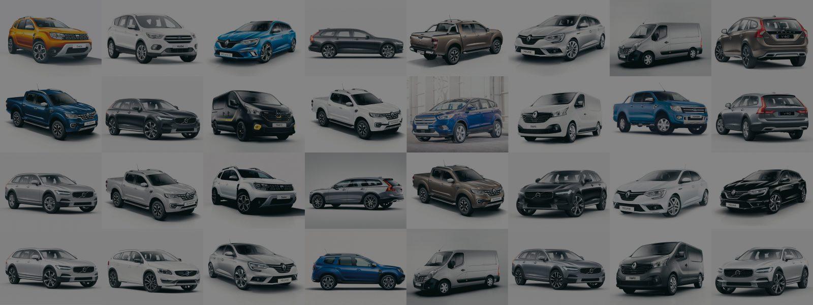 Bilar nya och begagnade jonkopings lan
