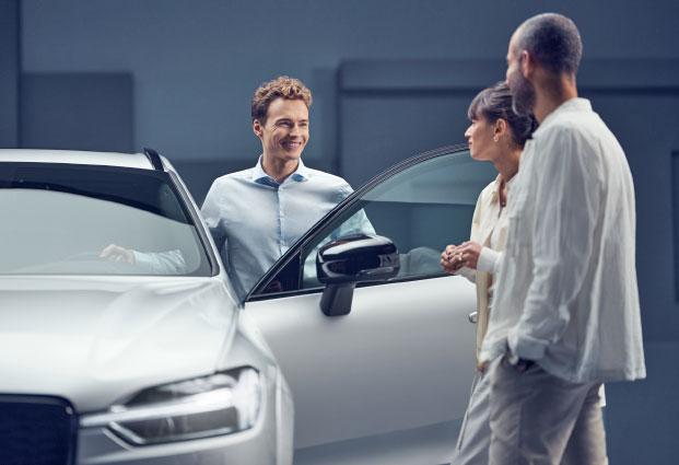 Bilvärdering - Bilbolaget - Vi köper din bil